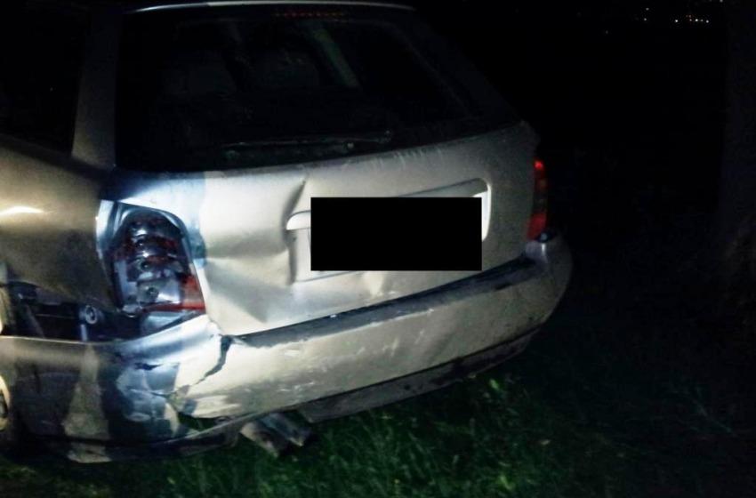 arresti e auto danneggiate