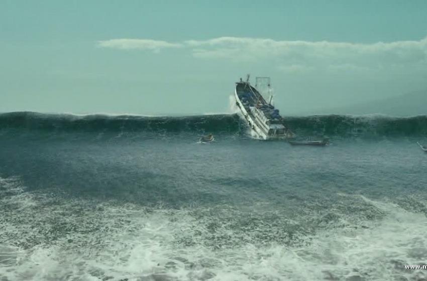 Tsunami tempesta