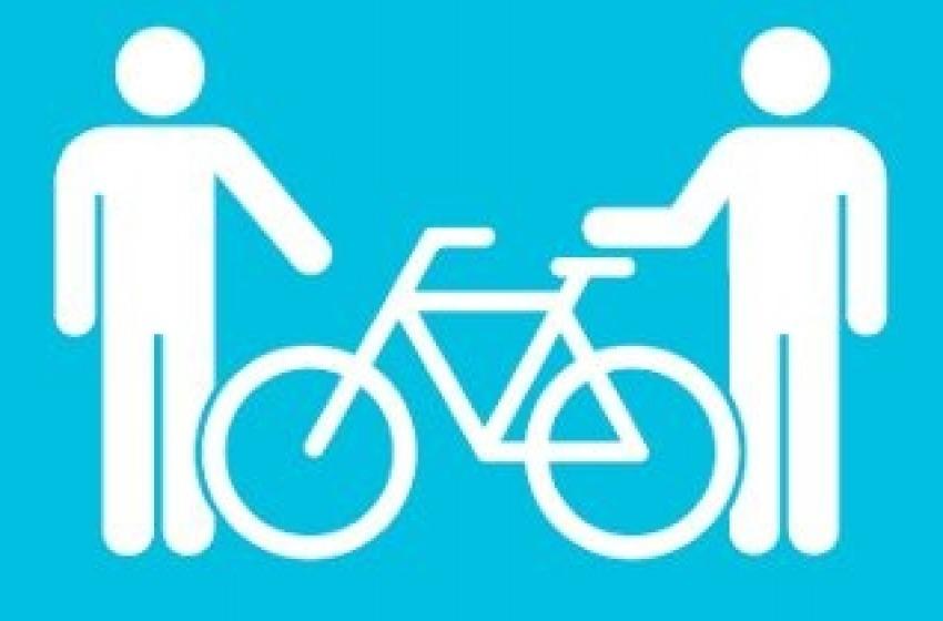 """L'ultima novità del bike sharing abruzzese è """"in porto"""""""