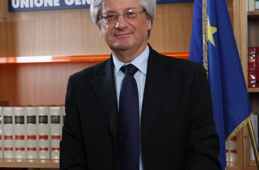 Geremia Mancini eletto segretario generale dell'Ugl