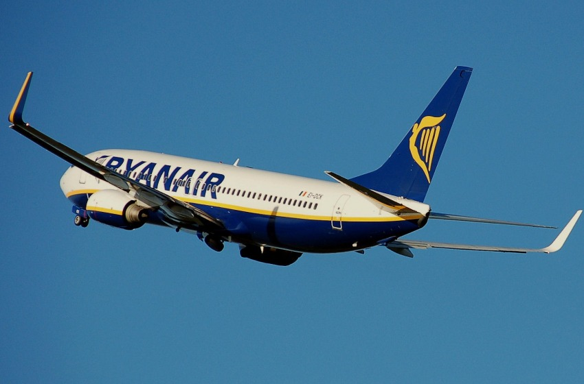 Bye bye, Ryanair!