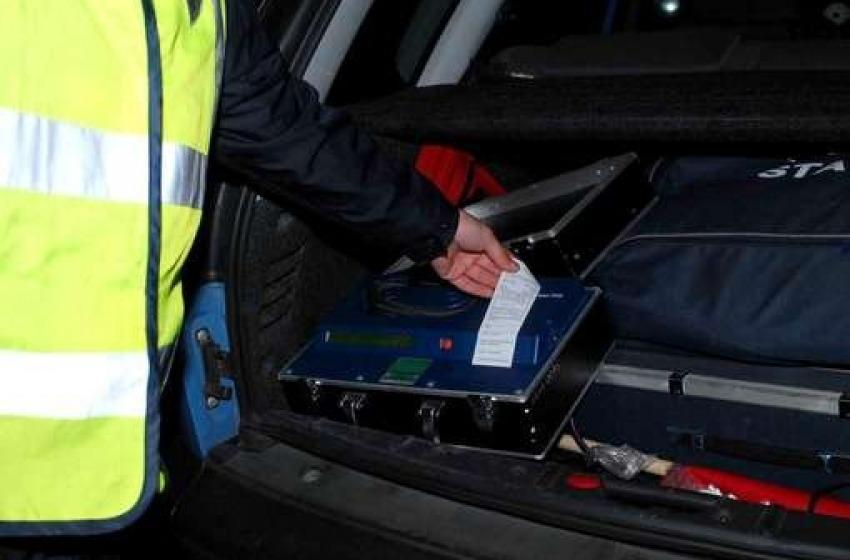 Sicurezza stradale: a Silvi 7 denunciati per alcol e droga