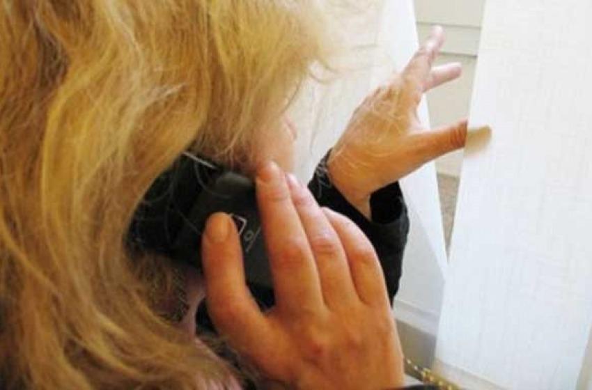 Stalking al femminile, denunciata una 61enne di Atessa