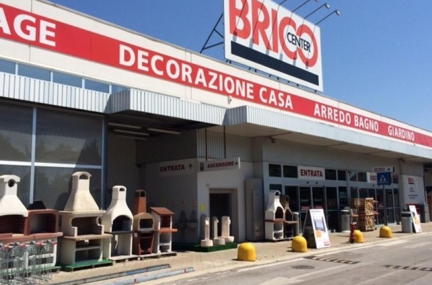 Città Sant'Angelo, punto vendita Brico nel mirino dei taccheggiatori