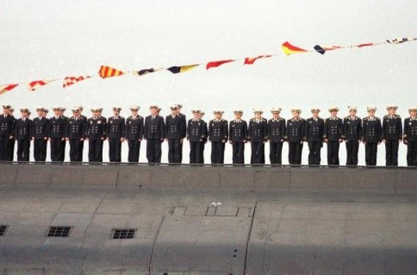 Il mistero irrisolto del Kursk. Il sottomarino centrato da un missile?
