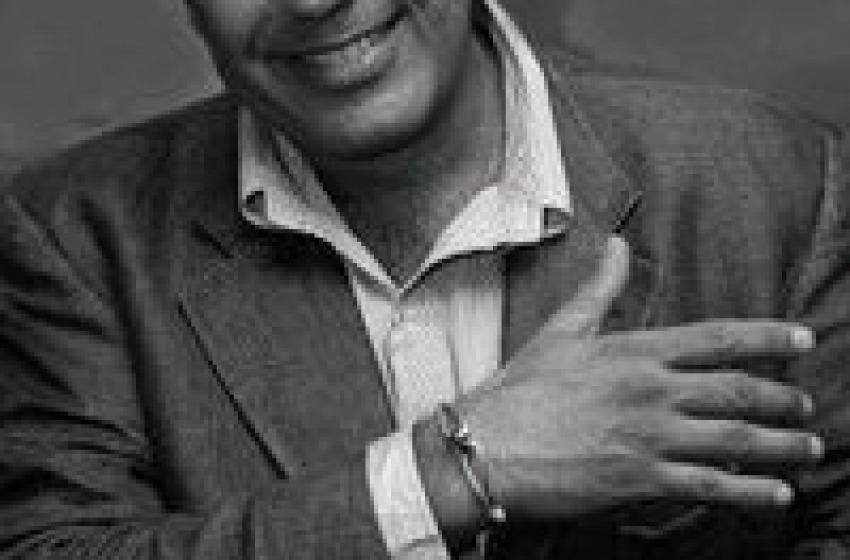 """Federico Moccia a """"Un calice di cultura"""" al Colle"""