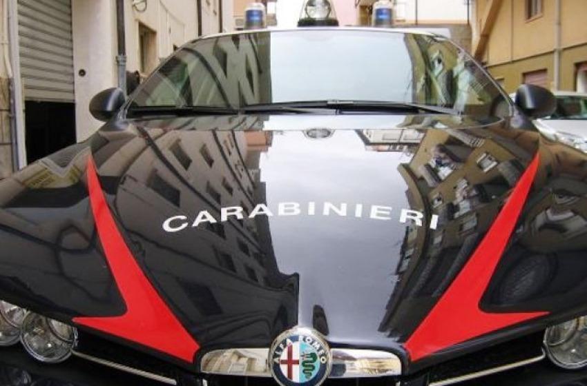 Furto di bici ed evasione: due arresti dei carabinieri