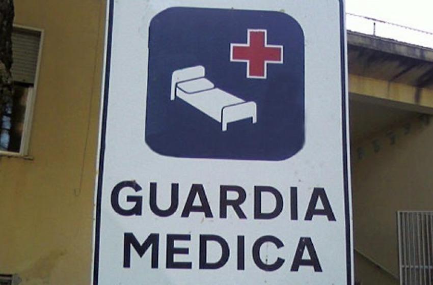 Guardia medica, la giunta regionale proroga il servizio