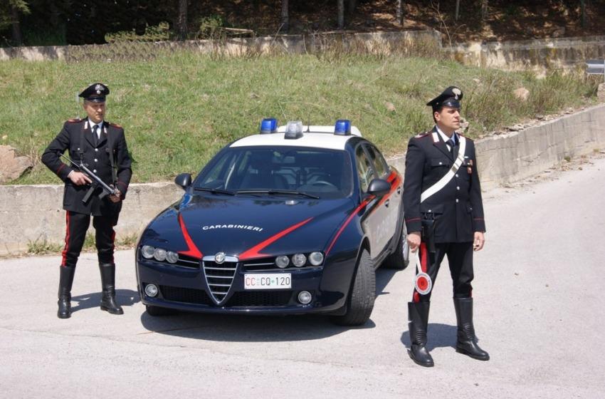Torino di Sangro: furti ad anziani, denunciate due donne