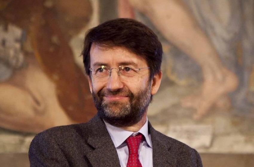 L'Aquila, Franceschini inaugura il Museo Nazionale d'Abruzzo