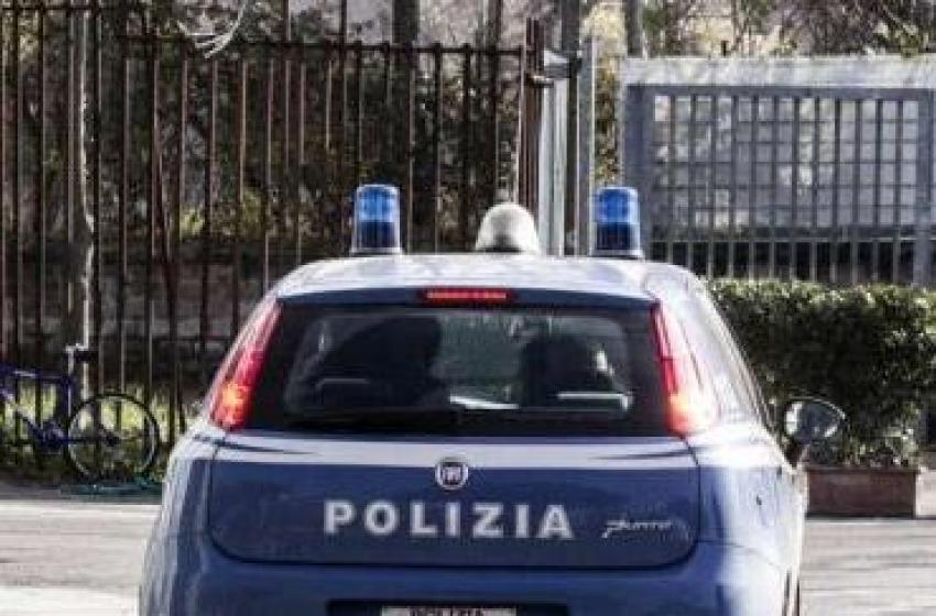 """L'annuncio della polizia: """"Reati in calo a Pescara"""""""