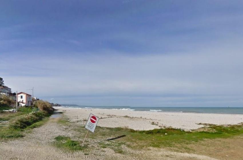 Erosione della costa, dalla Regione arrivano 580.000 euro