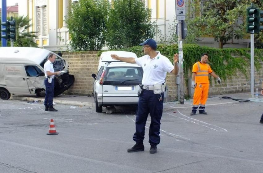 Incidente Pescara via Marconi, scatta l'allarme sicurezza
