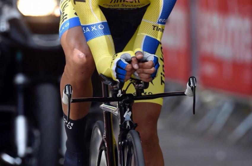 Pasta Delverde e Tinkoff Saxo alla Vuelta di Spagna