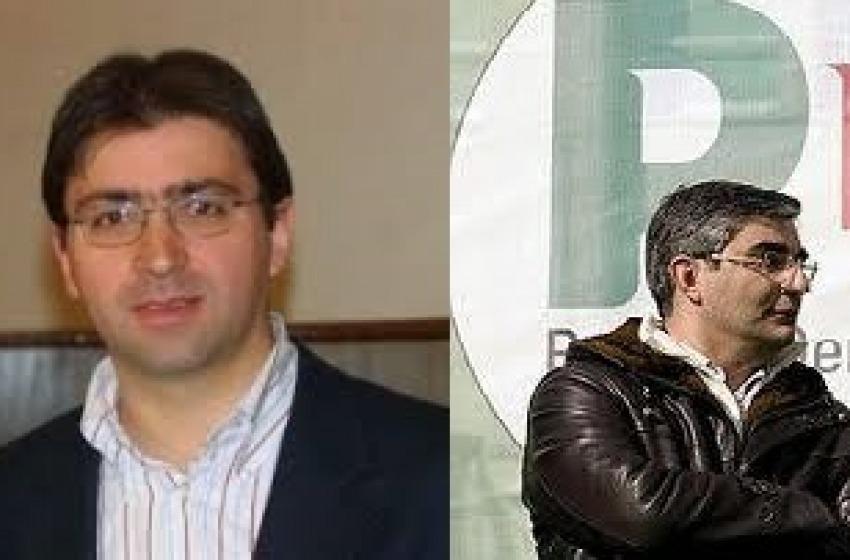 """""""Il Faraone"""" v.s. """"Il Freddo"""". Scontro Pd per Di Lorito e Di Marco"""
