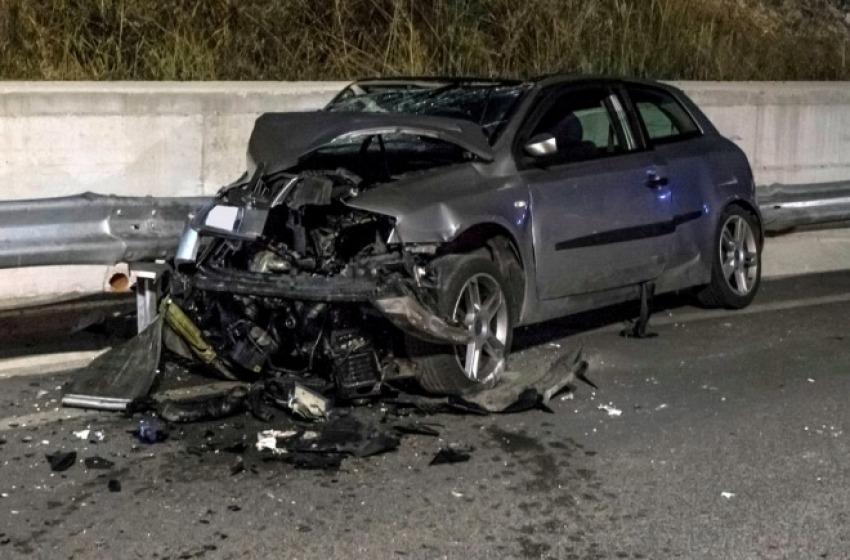 Arrestati dopo folle inseguimento: nell'auto 6 chili di hashish