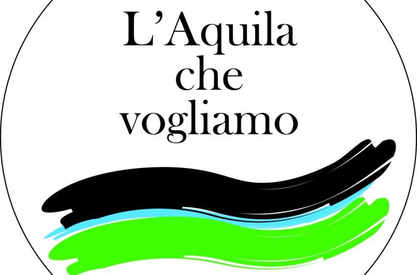 """4 milioni a Invitalia: L'Aquila che Vogliamo, """"Fatica sconcertante"""""""