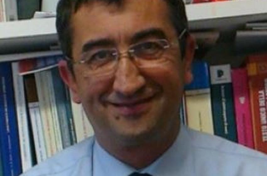 Roberto Fagnano neo direttore generale della Asl Teramo