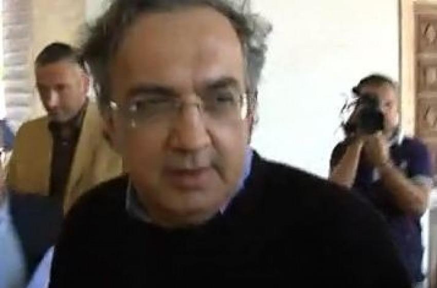 Intervista a Marchionne, l'abruzzese a capo di Fiat e Ferrari