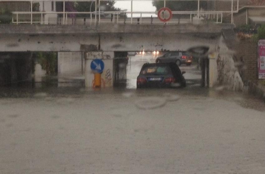 Alluvione 2011, via ai lavori sulle strade dell'area Fino-Vomano