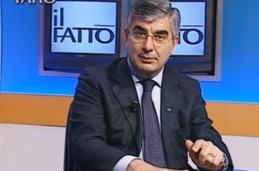 """""""Anti Ufo"""" D'Alfonso: «Adriatico preso di mira da speculazioni»"""