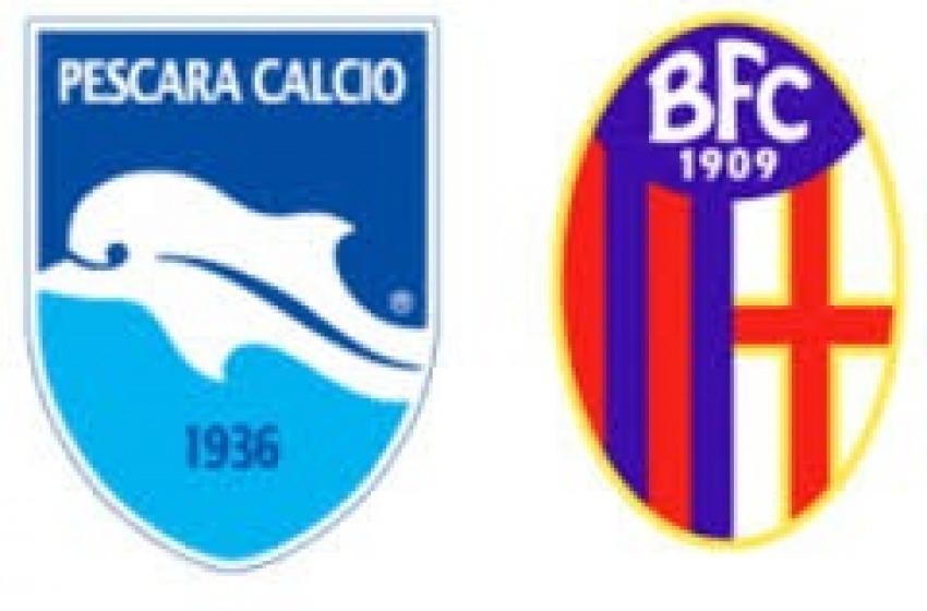 Pescara 2 Bologna 3. Sotto accusa l'arbitro e Mr. Baroni
