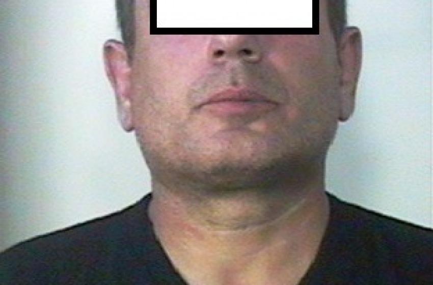 Malvivente sfortunatissimo: arrestato tre volte in un pomeriggio