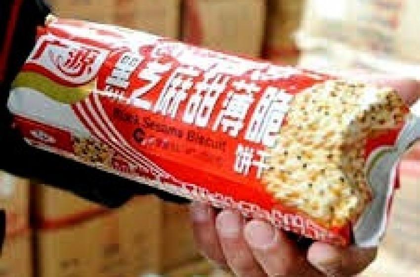 Lanciano, sequestrate 5 tonnellate di prodotti cinesi