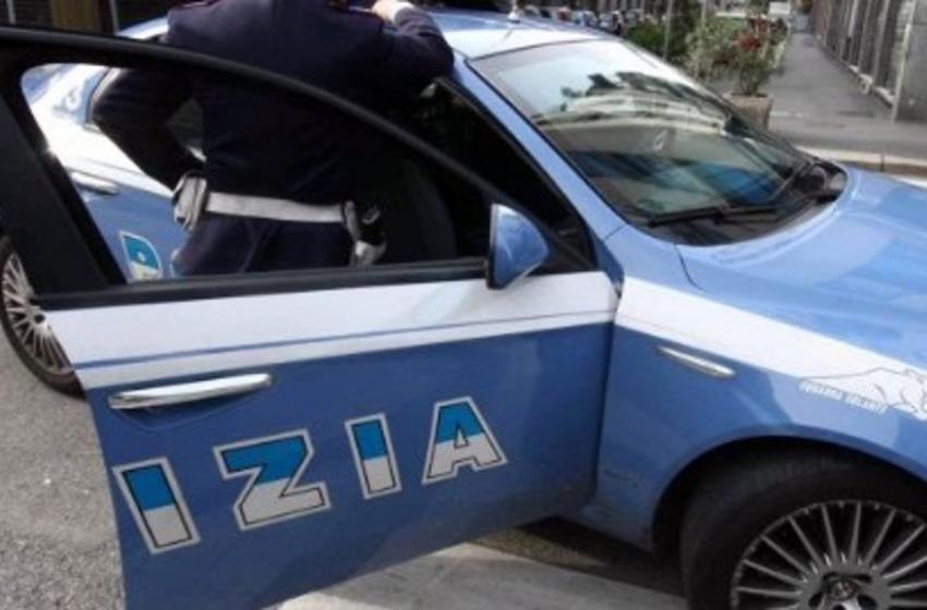 Auto rubate e clonate vendute all'estero: pescarese arrestato