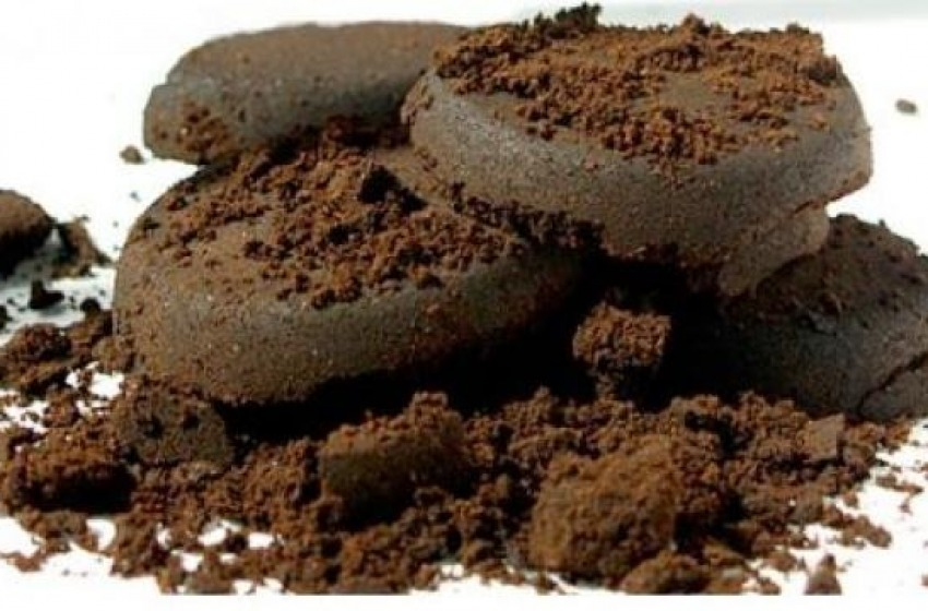 """La """"monnezza"""" diventa compost"""
