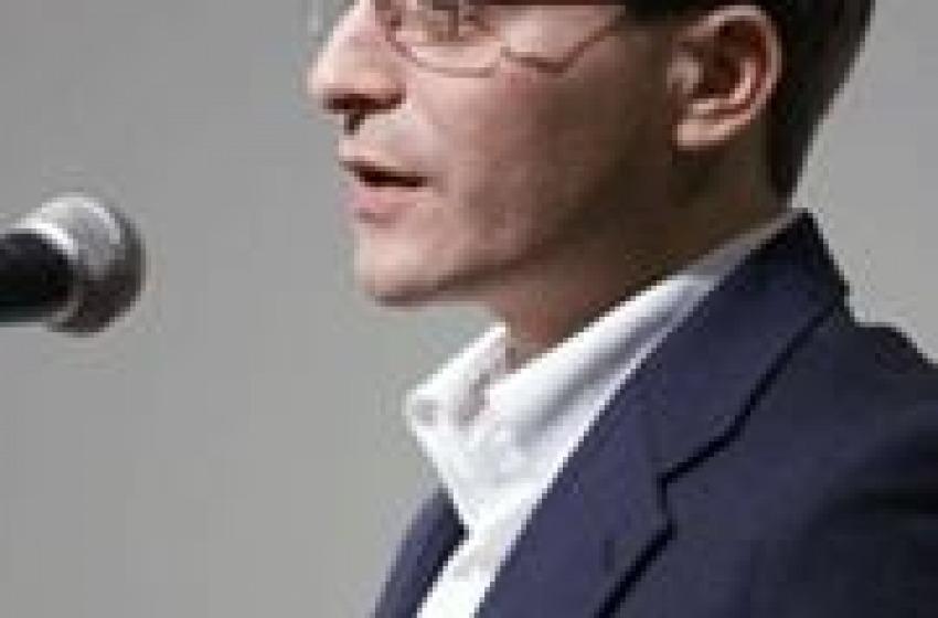 Premio Nascimbene, Mascitti pronto ad incatenarsi a Palazzo di Regione