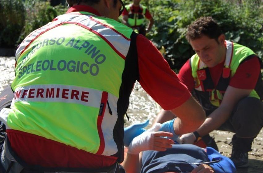 Escursionisti in difficoltà recuperati sulla Majella