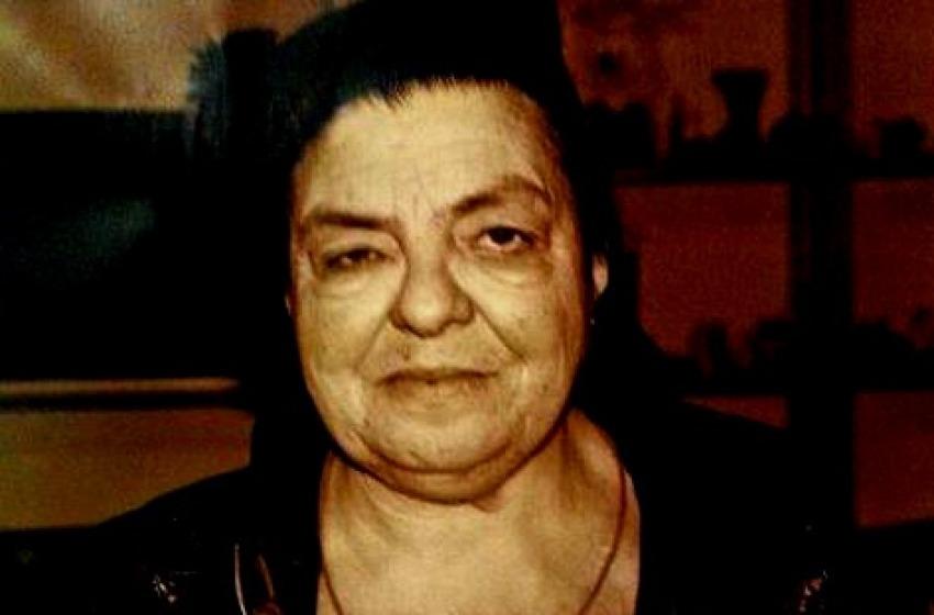 Donna scomparsa a Pescara dal 22 settembre