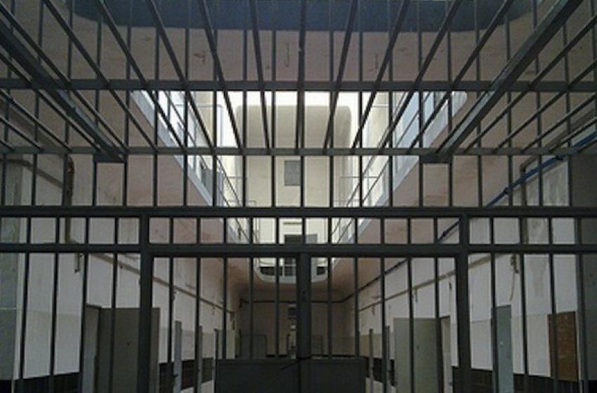 In carcere donna condannata per reati finanziari