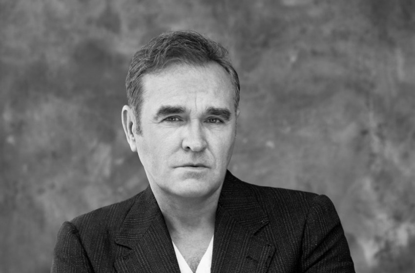 Conto alla rovescia per Morrissey a Pescara domenica 19 ottobre