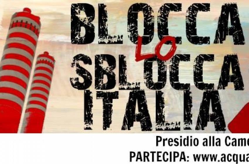 """La """"petrolizzazione"""" d'Abruzzo: 800mila ettari di territorio a rischio"""