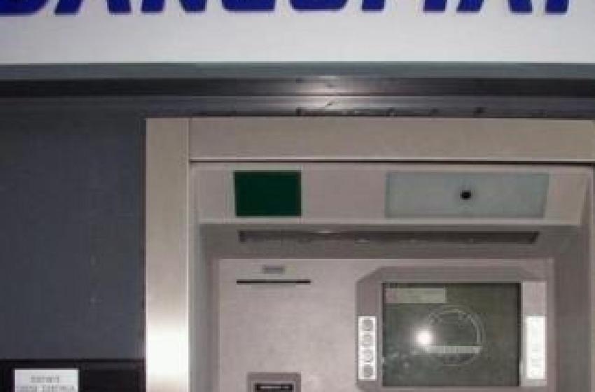 Pescara, spariti 80.000 euro dal bancomat dell'Auchan