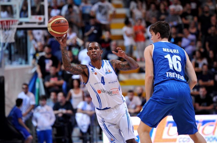 A2 Silver, Treviso supera Roseto 63-71