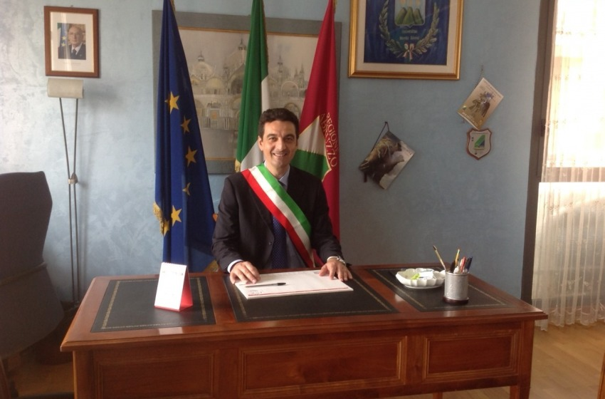"""Maragno torna a governare Montesilvano con l'appoggio """"esterno"""""""