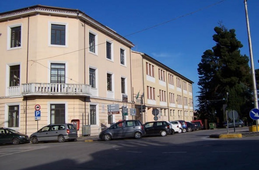 "Lanciano, ampliamento Istituto De Titta: ""No a quell'ecomostro"""