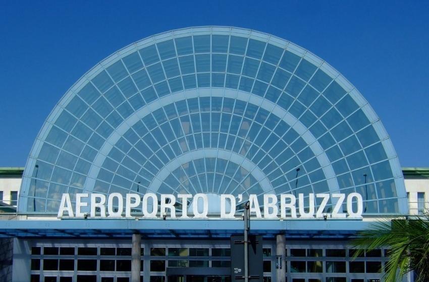 L'Aeroporto d'Abruzzo chiude 10 giorni (per lavori). E mo'?