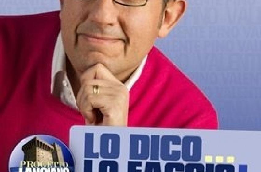 Pino Valente coordinatore ad interim di Progetto Lanciano