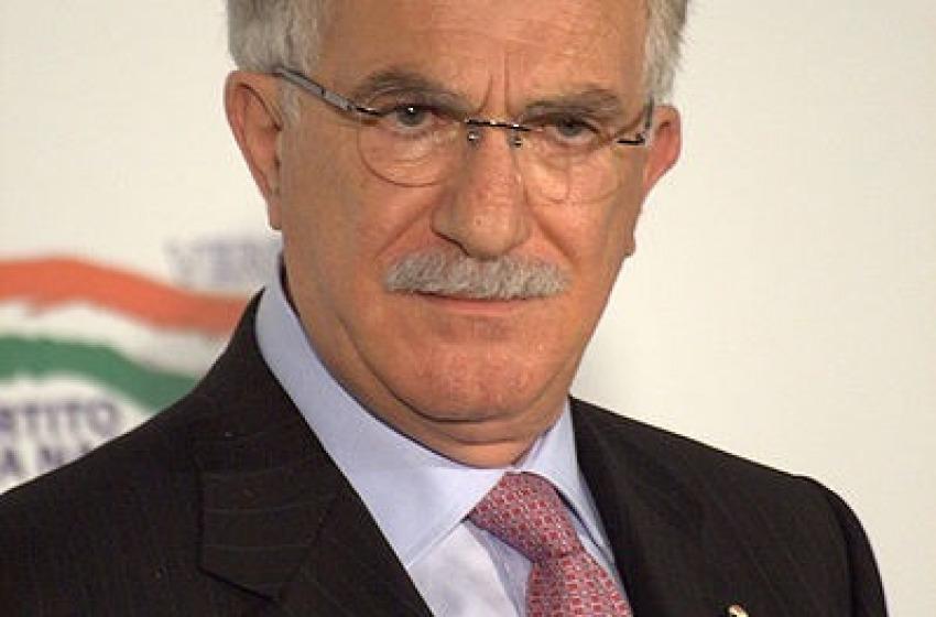 Raffaele Bonanni presidente della Fondazione Spaventa