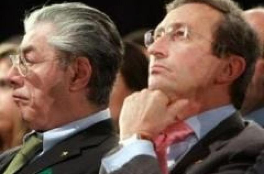 Rientra in Italia per un processo: arrestato per la Bossi-Fini