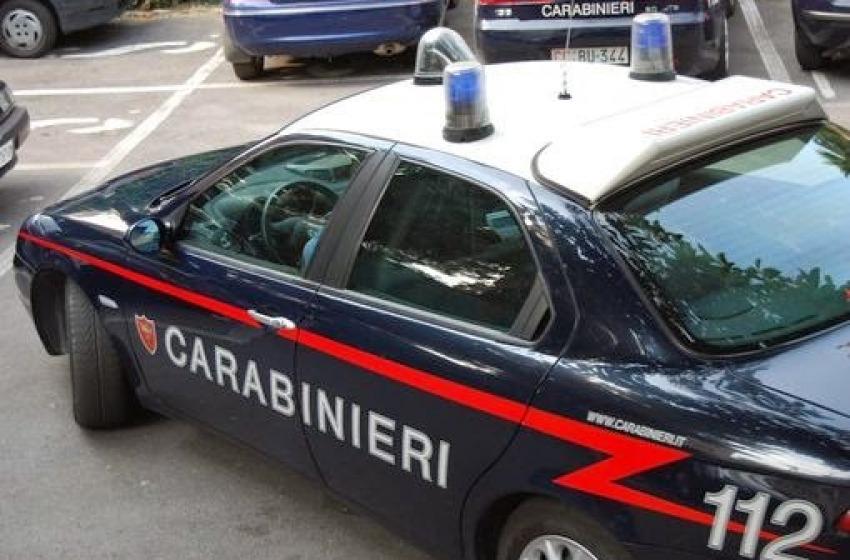 Sambuceto, fermato polacco con un mandato di arresto europeo