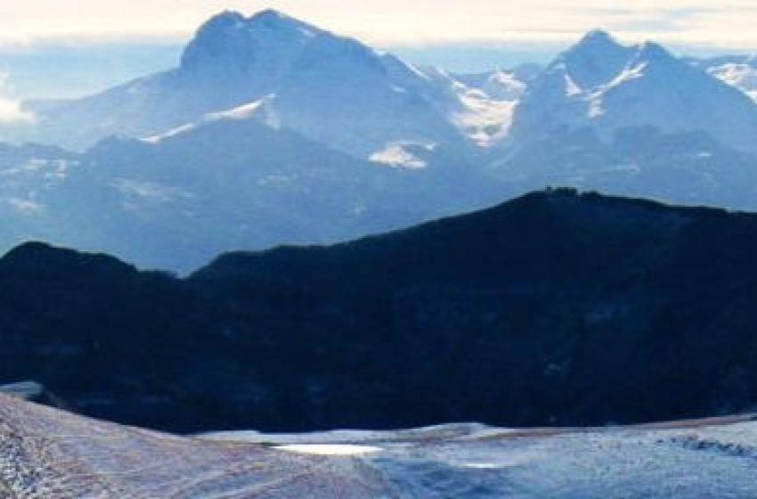 Monte Piselli: riaprono gli impianti sciistici del Co.Tu.Ge