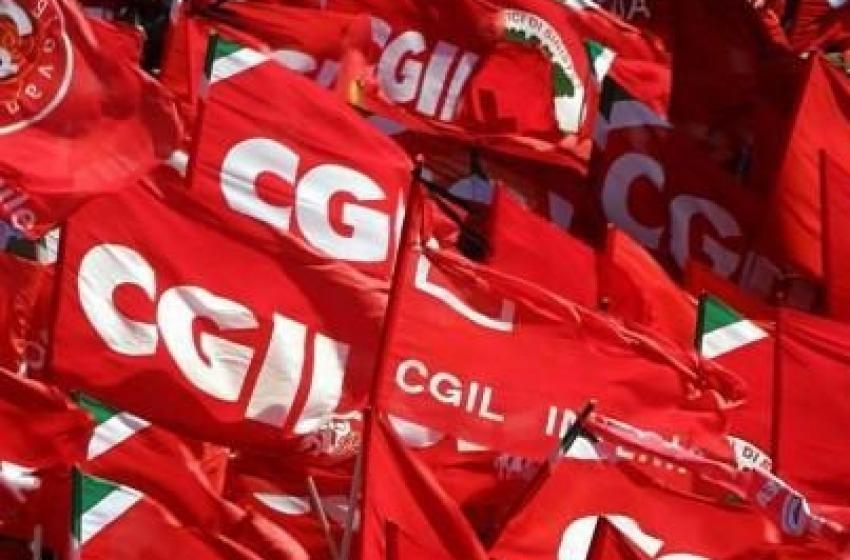 """L'appello della Cgil: """"Carta dei Diritti anche in Abruzzo"""""""