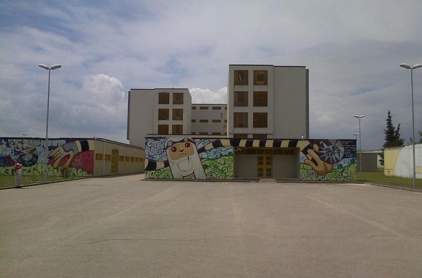 """Pep Marchegiani dona """"The Toy"""" al carcere di Lanciano"""