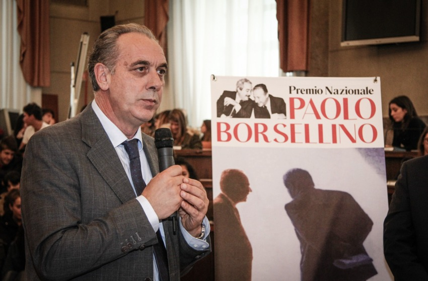 Cala il sipario sul 19° Premio Borsellino