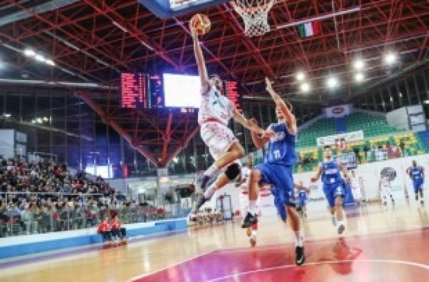 Seconda sconfitta consecutiva per la Proger: Treviso passa 59-63
